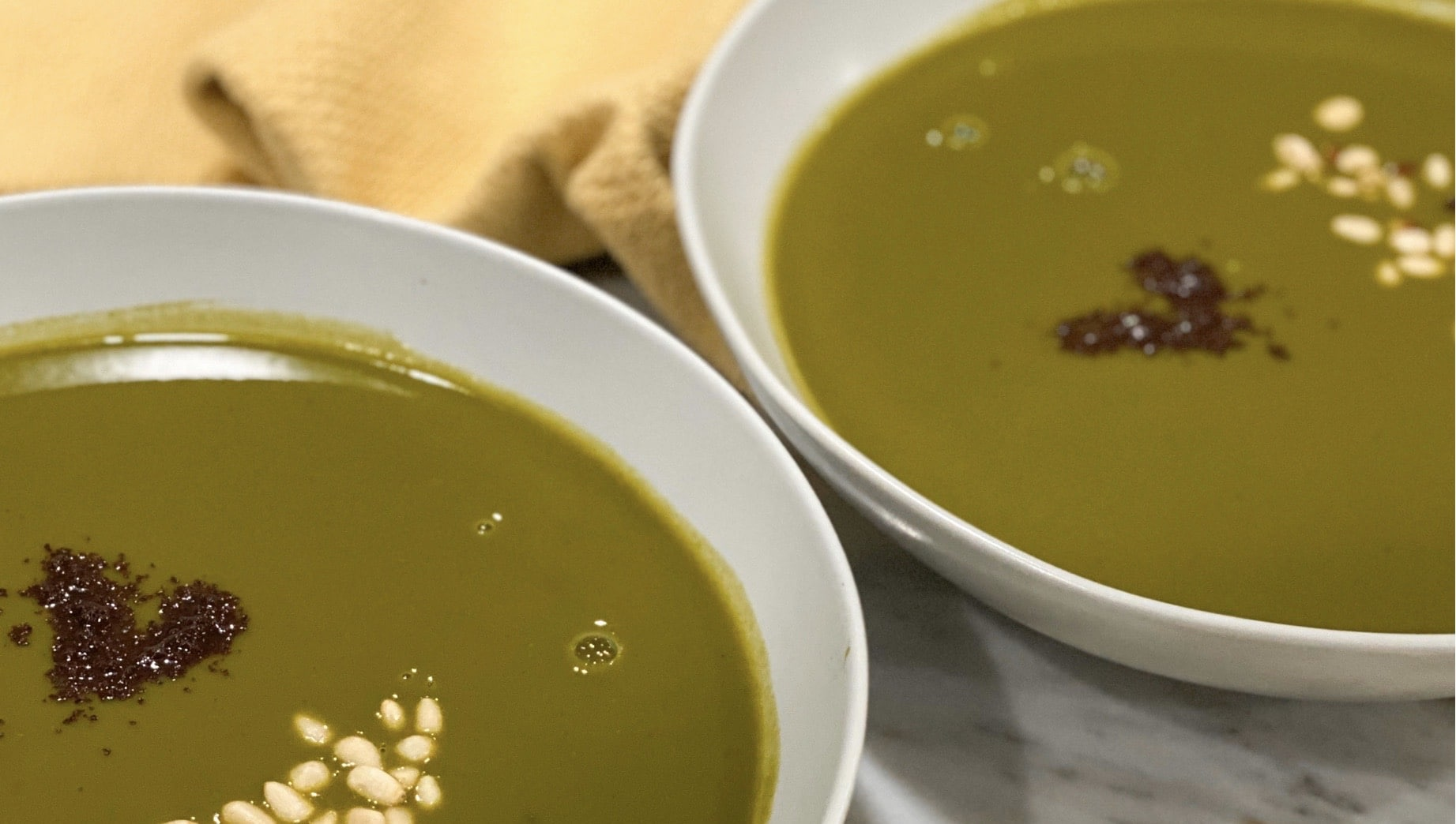 Superfood Winter Soup